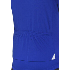 adidas Response Maillot manches courtes Homme, collegiate royal/lucky blue